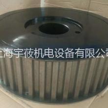 H型同步带轮 铝合金带轮图片