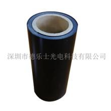 黑色pet膜 遮光膜 耐高温pet膜 太阳能PET背板电池 聚脂薄膜 PET复合膜
