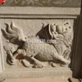 晋江优质旧石雕