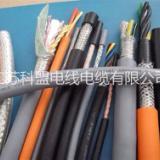 江苏科盟 机床移动电缆 聚氨酯柔性电缆 生产厂家