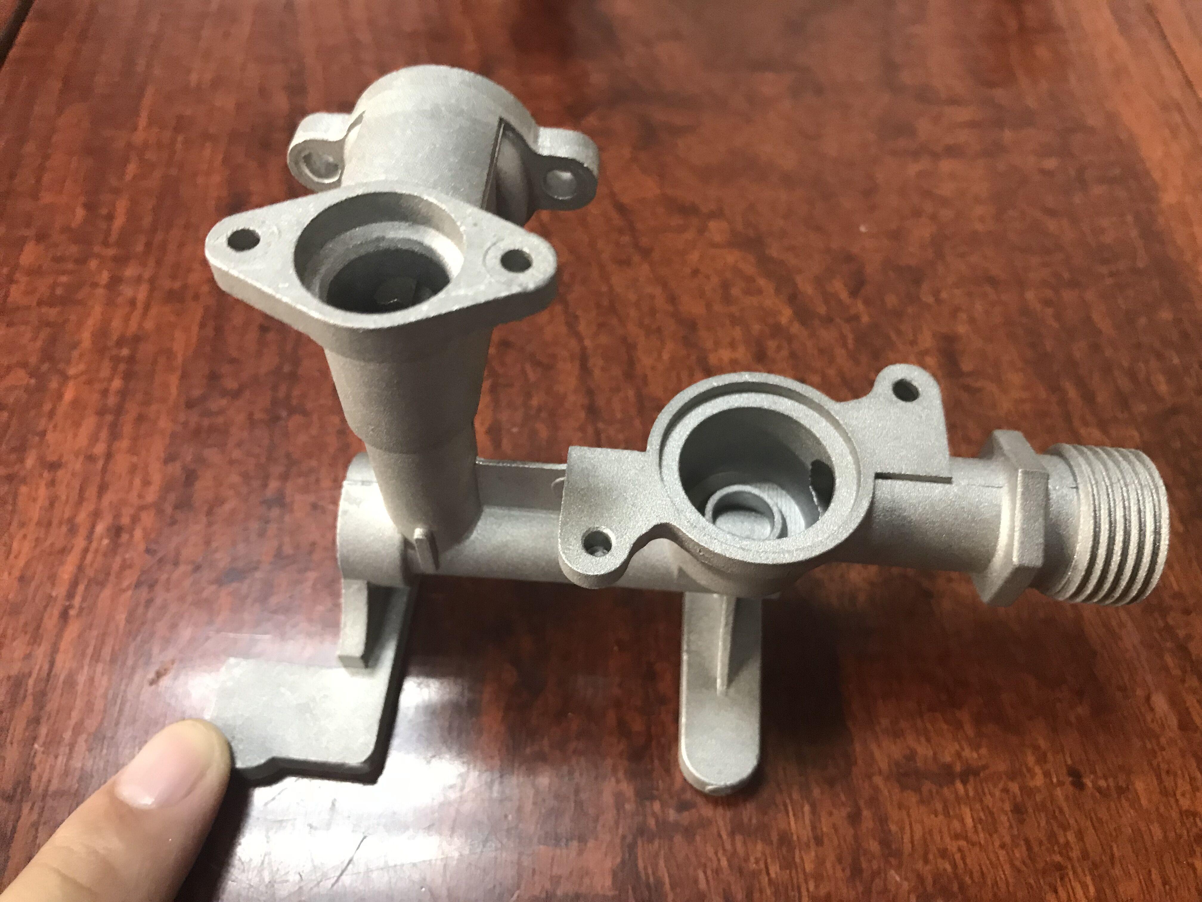 铂业热水器配件的优点