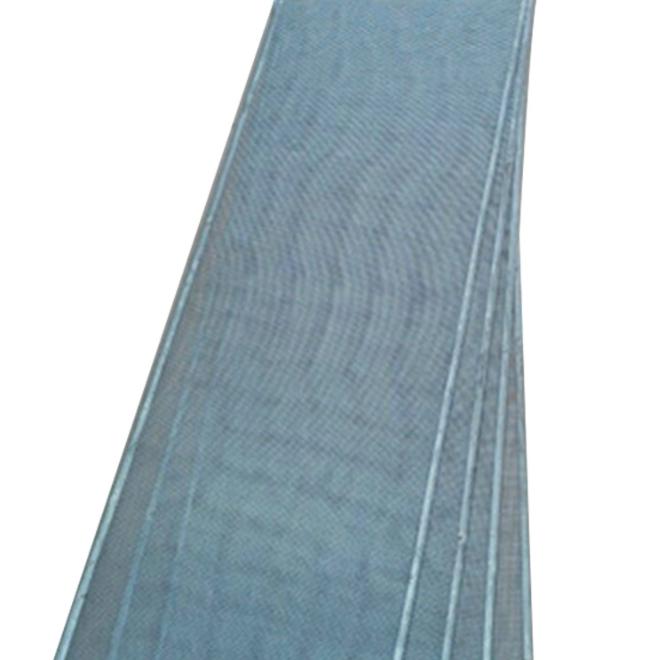 厂家直销 LQ-50不锈钢长方形包边过滤片 活性炭平纹包边过 滤片