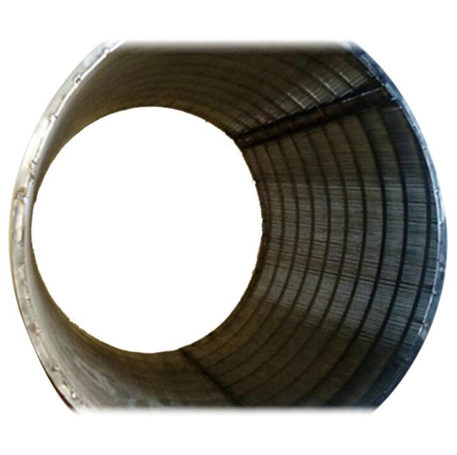 厂家直销 不锈钢多层防水过滤网 304锥形过滤 筒 防尘锥形过滤筒