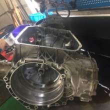 奥迪A7自动变速箱型号OB5偶尔批发