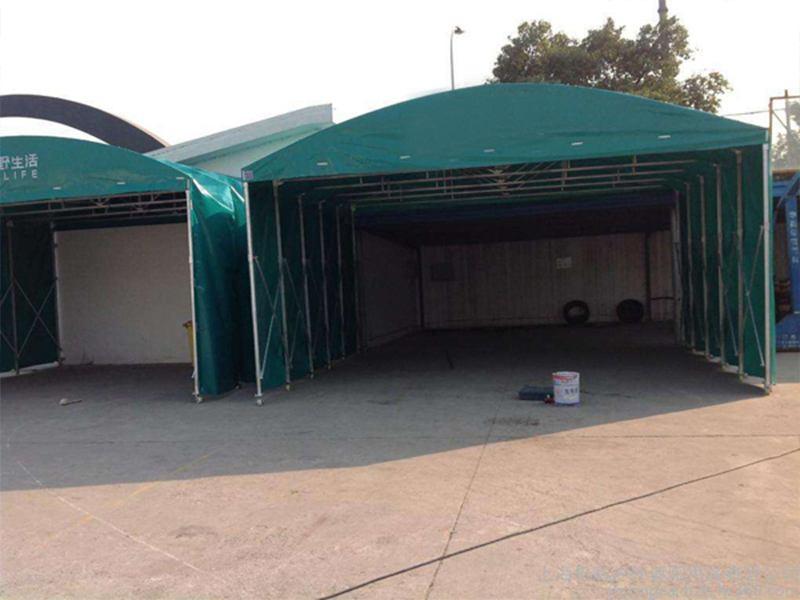 供应上海膜结构活动棚房 充电桩车棚 活动棚 上海盛志膜结构公司欢迎您的来电