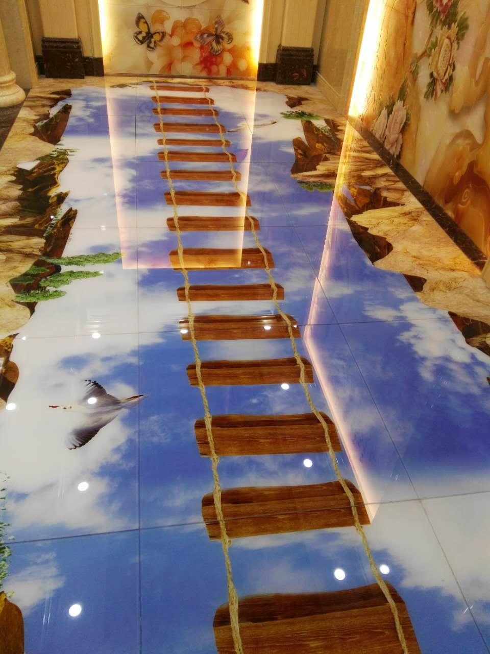 3D地板|3D地板公司专业|3D地板图片效果|3D地板装修