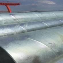 排水用热镀锌螺旋钢管其他用途