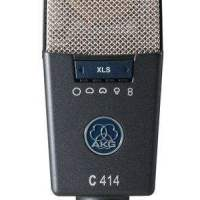 AKG/爱科技  C414XLS