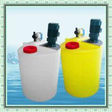 福建厦门福州龙岩南平Pe加药装置加药箱搅拌桶Pe加药箱搅拌桶加药箱性能图片