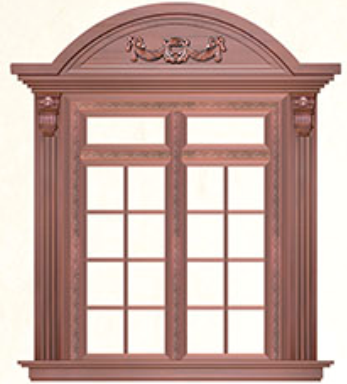 铜窗 铜窗批发 厂家直销铜窗 定制铜窗 真铜家庭窗