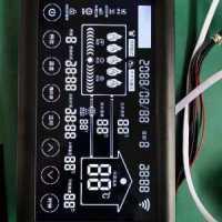 杭州采暖显示屏优质供应商 采暖显示屏厂家直销 杭州液晶屏 采暖液晶显示屏供应