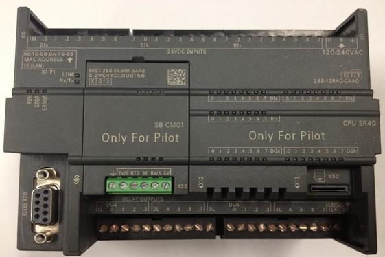 西门Siemens子 PLC S7-200 SMART