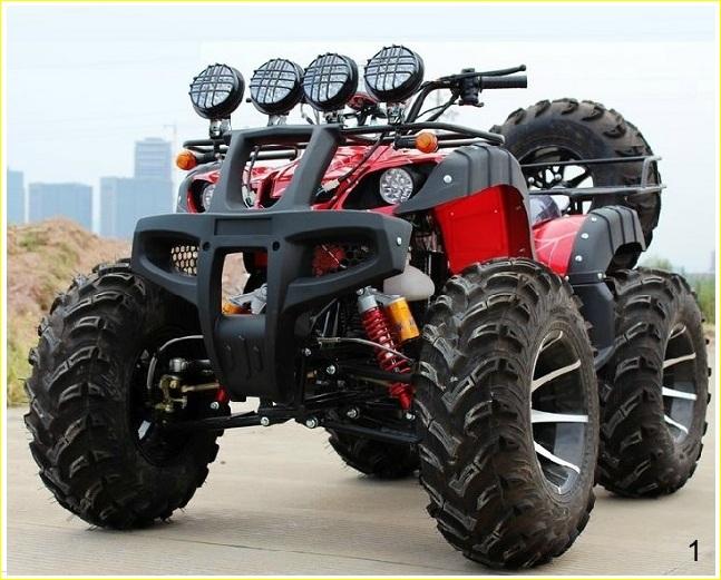 江门沙滩车销售4轮摩托车越野摩托销售