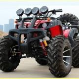 供应江门中跑车越野爬山车四轮沙滩车 江门沙滩车销售4轮摩托车越野摩托