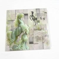 广东粤鲁湘集成家装护墙板装饰