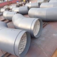 复合管陶瓷厂家直销 供应陶瓷复合管  复合管陶瓷特点