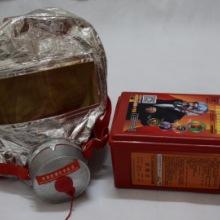 廣州市防護面具批發部  廣州番禺防護面具  防護面具生產廠家低價出售 廣州市消防防護面具批發商圖片