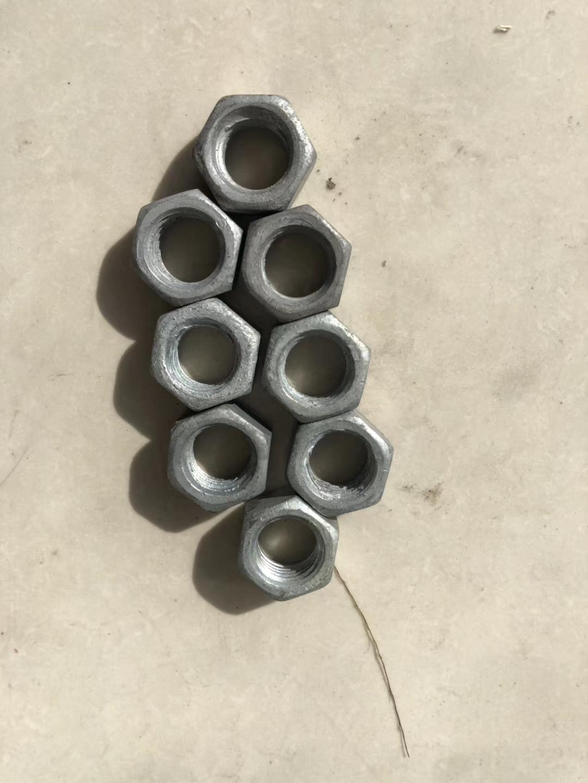 热镀锌螺母 厂家热镀锌螺母批发 厂家热镀锌螺母供应 厂家热镀锌螺母 哪家好