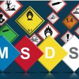 花露水MSDS报告 亚马逊SDS报告 安全数据表 GHS版本SDS英文报告