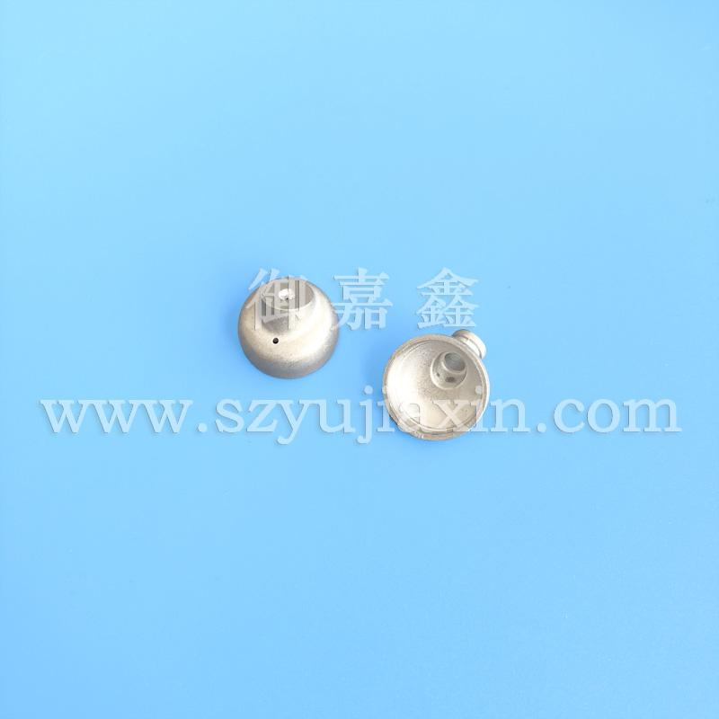 不锈钢过滤器 MIM注射成型加工销售