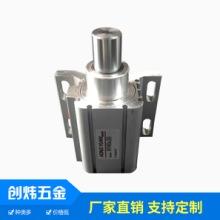 气动元件CQ2B40×30定位气缸 开料机专用定位缸 薄型气缸厂家直销图片
