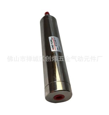 气液增压缸图片/气液增压缸样板图 (3)