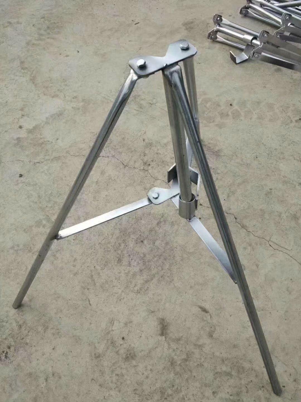 三脚架_装配式建筑配件-钢支撑三架_上海钢支撑三架供应商