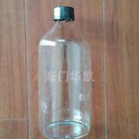 江苏厂家直销实验室各种规格玻璃厌氧瓶价格