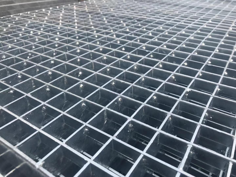 钢格板平台钢格板图片/钢格板平台钢格板样板图 (3)
