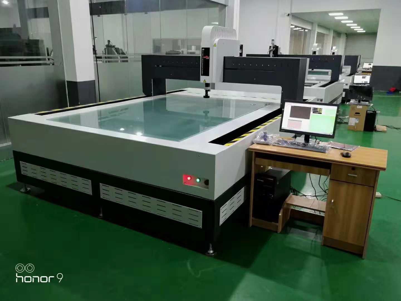 重庆二次元投影仪测量仪