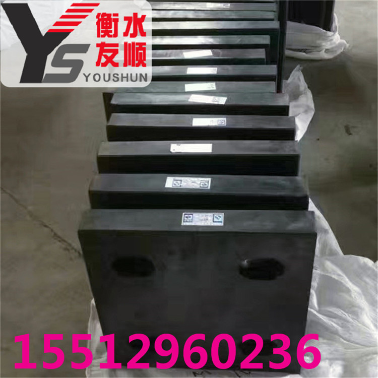 GYZF4 200*30圆形四氟乙xi滑板橡胶支座 赤水供应橡胶支座多少钱