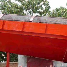 滚筒筛分级  滚筒筛分级的性能及用途  矿用滚筒筛