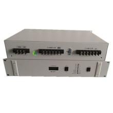 通信电站专2U机架式AC/DC开关电源 AC220V转DC24V50A通信电源模块图片