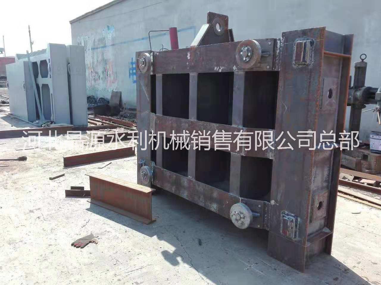 提供定轮闸门  圆闸门工厂 晶源水利工程 品质有保障