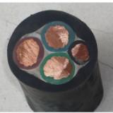 深圳市纯铜金环宇电缆橡套电缆YZ 3X1.5+1X1四芯软护套线电源线户外电线 国标橡套电缆YZ四芯