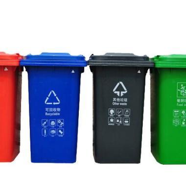 垃圾桶图片/垃圾桶样板图 (4)