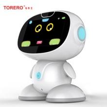 佛山深圳厂家直销批发 ai智能儿童早教学习机器人 雷神一号 儿童益智早教玩具微信语音对话图片