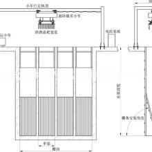 原厂直销水电站专用清污机设备  质量可靠价格实惠图片