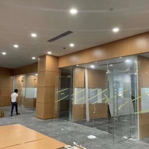 广东木纹铝单板图片