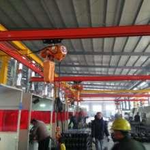 安徽轻型起重设备 KBK旋臂吊 墙壁式旋臂吊 KBK墙壁吊 厂家直销价格批发