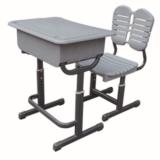 供应 ABS塑料课桌椅  山西抚州学生课桌椅厂家 欢迎来电