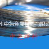 厂家供应多种规格50银焊条 银焊环 银焊丝50%银铜锌HL313