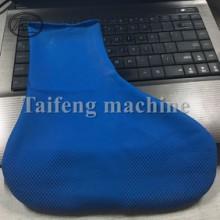 乳胶脚套生产机 乳胶脚套浸胶机 户外防水脚套生产机器批发