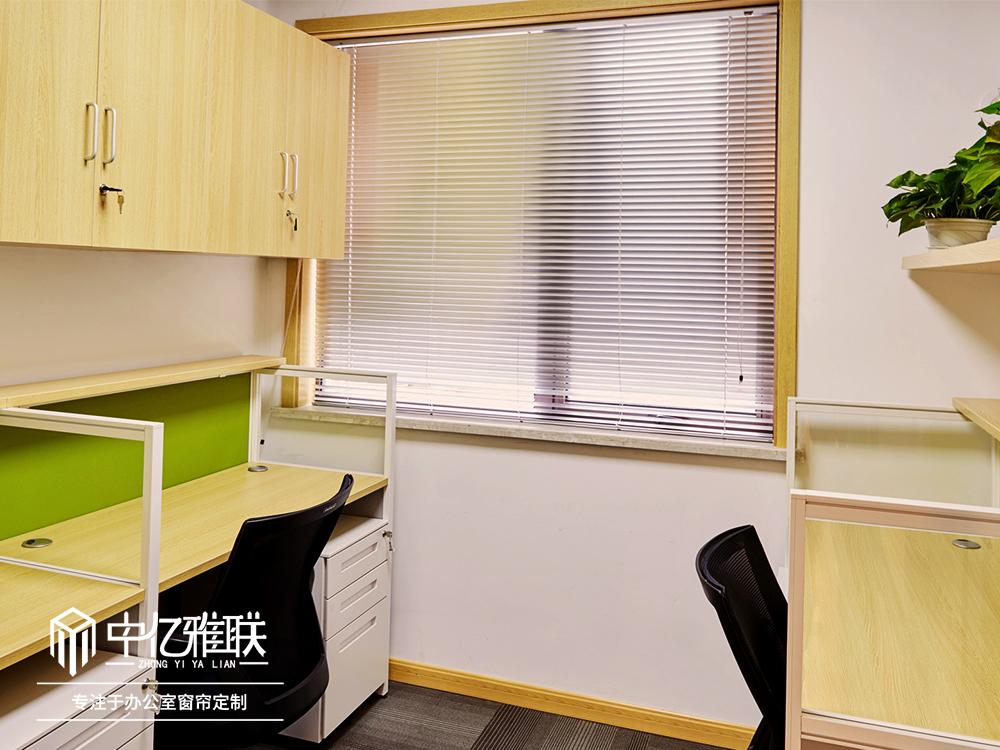 阳台窗帘遮光防晒卧室卷帘遮光窗帘