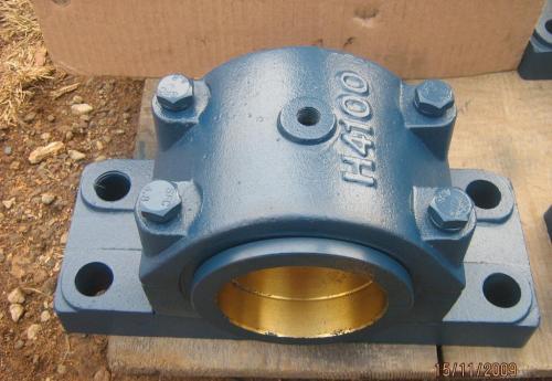 铸铁 铸钢 滑动轴承座 ZHC4-180 ZHC4-160