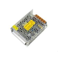 LED灯带开关电源 12V灯条驱动变压器 适配器 镇流器 220V转12V批发
