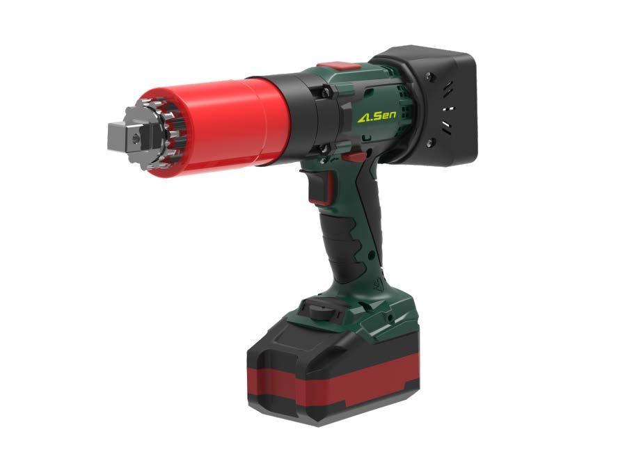 数控充电扭矩扳手 锂电 数显 数控