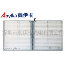 幕墙LED透明屏|室内LED透明屏【Aoyika奥伊卡】