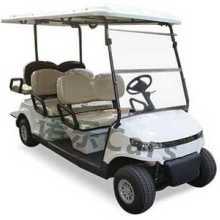 4座高尔夫电动车DG-4