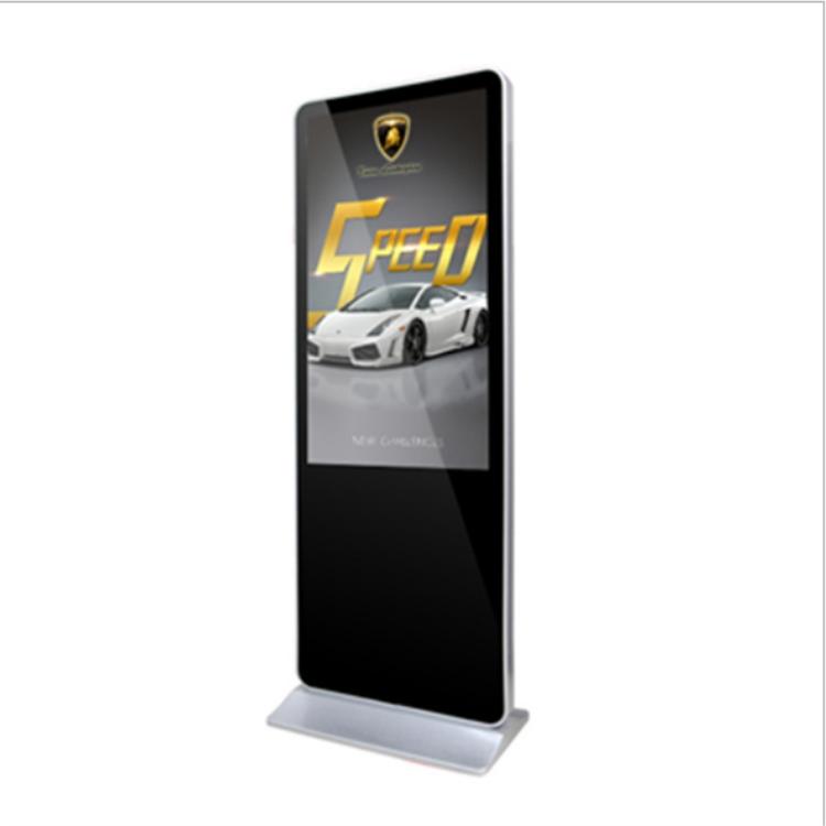 厂家供应 43寸立式广告机 单机高清LED液晶屏 高清广告机43寸立式广告机